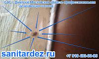 СЭС г. Дмитров Московская область профессиональная дезинфекция клопов